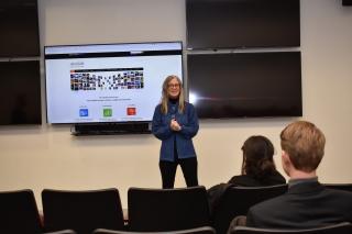 Susan McBride Presentation